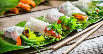 Top 10 nhà hàng Việt Nam ngon, nổi tiếng nhất ở Quận 1