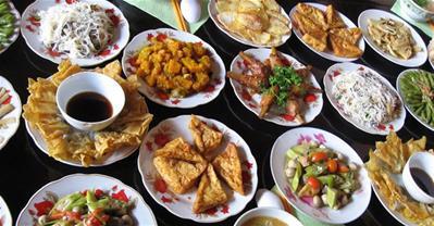 Top 10 quán ăn ngon, nổi tiếng nhất ở khu vực Thái Hà