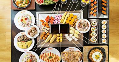 Top 10 quán ăn vặt ngon giá rẻ nổi tiếng ở Sài Gòn