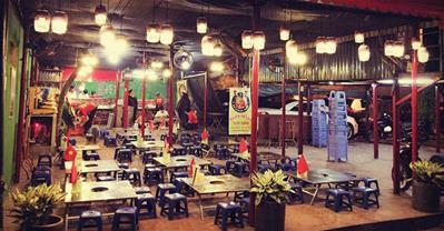 Top 10 quán nhậu bình dân, ngon bổ rẻ ở Hà Nội