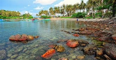 Top 7 món ăn đặc sản ngon MẶN MÒI nhất vùng biển Kiên Giang