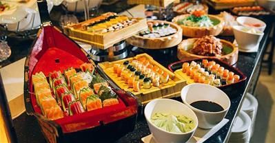 Top 7 nhà hàng 5 sao ngon, sang trọng nhất ở Hà Nội