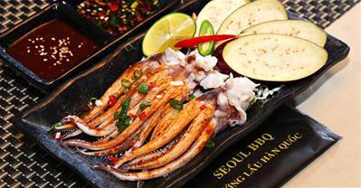 Top 7 nhà hàng buffet nướng ngon nhất ở Hà Nội