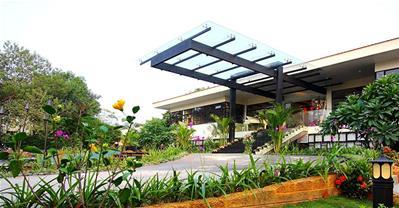 Top 7 nhà hàng sân vườn đẹp nổi tiếng ở Hà Nội