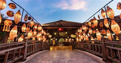 Top 7 nhà hàng sang trọng bậc nhất ở Hà Nội
