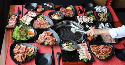 Top 7 quán nướng được dân sành yêu thích nhất Hà Nội