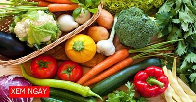 Top 7 thực phẩm lý tưởng cho người hay thức khuya