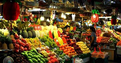 Top 9 hoa quả đặc sản miền Nam ngon nức tiếng