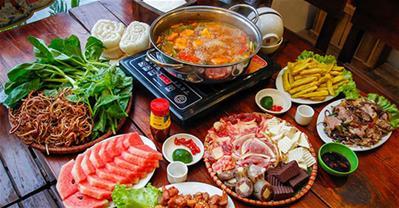 Top các quán lẩu bò ngon rẻ, nổi tiếng nhất Hà Nội