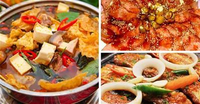 Top các quán nhậu ngon, rẻ và đông khách ở Hà Nội (P2)