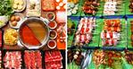 Top nhà hàng buffet ăn ngon nhất ở Royal City