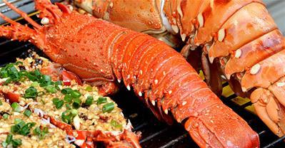 Top nhà hàng buffet có tôm hùm ngon, nổi tiếng ở TpHCM
