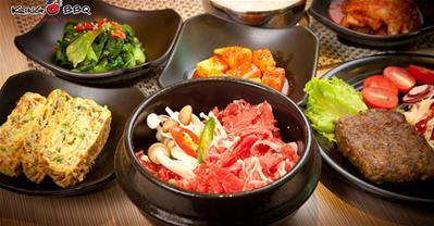 Top nhà hàng buffet ngon, nổi tiếng, được yêu thích quận Gò Vấp