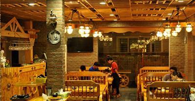 Top nhà hàng buffet ngon nổi tiếng ở quận Cầu Giấy