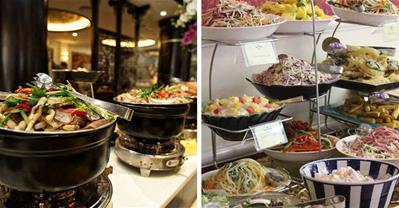 Top nhà hàng buffet ngon nổi tiếng ở quận Đống Đa