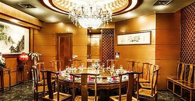 Top nhà hàng cao cấp, sang trọng nhất ở Hà Nội