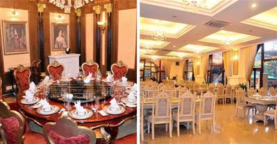 Top nhà hàng đẹp nhất ở Hà Nội có trong hệ thống PASGO