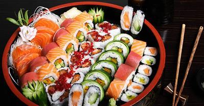 Top nhà hàng sushi ngon, rẻ được yêu thích ở TpHCM