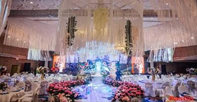 Top nhà hàng tiệc cưới sang trọng tại Tp.HCM