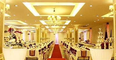 Top nhà hàng tổ chức tiệc công ty tốt nhất Hà Nội