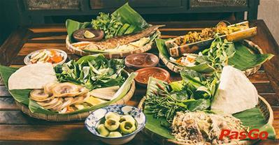 Top những quán ăn ngon, nổi tiếng, giá khoảng 200k được yêu thích ở Sài Gòn