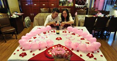 Top quán ăn đẹp, lãng mạn dành cho 2 người ở Hà Nội