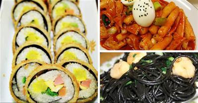 Top quán ăn Hàn Quốc ngon rẻ được yêu thích ở Hà Nội