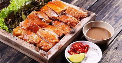 Top quán nhậu ngon, nổi tiếng nhất ở Hà Nội