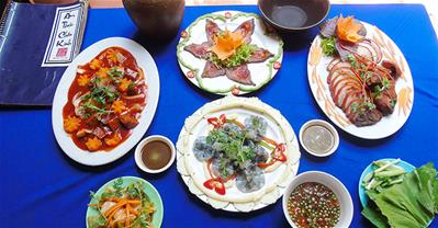 Top quán nhậu ngon rẻ, giá khoảng 200k/người được yêu thích nhất ở Sài Gòn