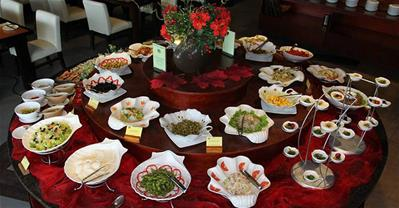 Trải nghiệm một ngày ăn buffet ở nhà hàng Akari