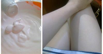 Tự làm sữa non tại nhà trắng không tì vết mà an toàn