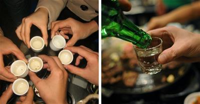 Tuyệt chiêu chinh phục rượu quê – trăm chén chưa say