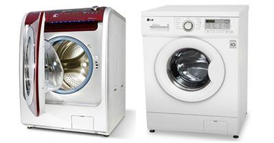 Tuyệt chiêu vệ sinh máy giặt siêu nhanh gọn