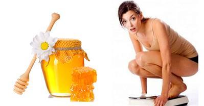 Uống mật ong cách này, gầy kinh niên cũng phải tăng cân
