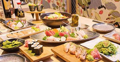 Vì sao Isushi luôn là địa điểm tin cậy cho những bữa ăn