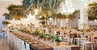 Vì sao nên tổ chức tiệc cưới tại nhà hàng?