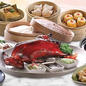 Gợi ý Nhà hàng Trung Hoa
