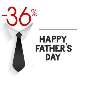 Happy Father's Day - GIẢM ĐẾN 36%