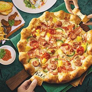 Khám phá Nhà hàng Pizza ngon