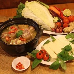 Nhà hàng, quán ăn ngon huyện Bình Chánh