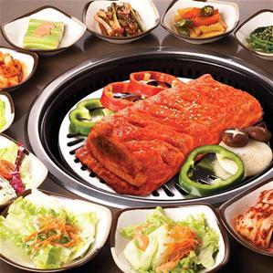 Nhà hàng, quán ăn ngon huyện Củ Chi