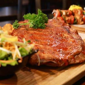 Nhà hàng, quán ăn ngon huyện Hóc Môn