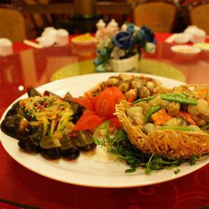Nhà hàng, quán ăn ngon Quận 5