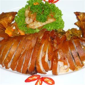 Nhà hàng, quán ăn ngon Quận Gò Vấp