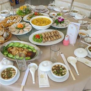 Nhà hàng, quán ăn ngon Quận Tân Bình