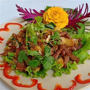Nhà hàng, quán ăn ngon Quận Tân Phú