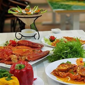 Nhà hàng, quán ăn ngon Quận Thủ Đức