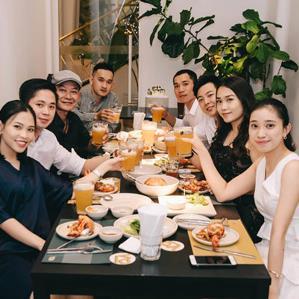 Nhà hàng đặt tiệc 10/3 ở Hồ Chí Minh