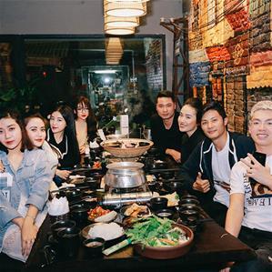 Nhà hàng đặt tiệc 2/9 ở Tp.HCM