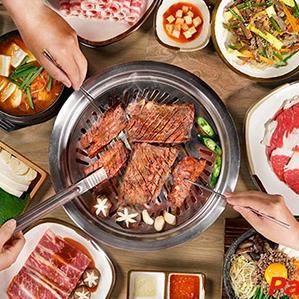 Nhà hàng lẩu nướng ngon ở Đà Nẵng